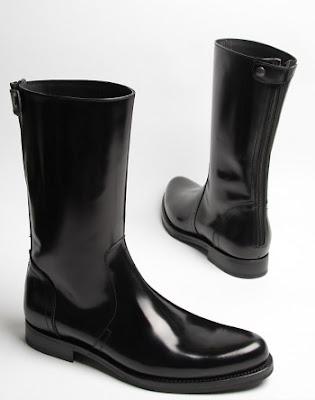 Jil Sander High Boots
