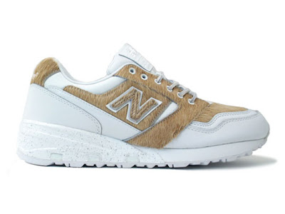 New Balance M575J WF Pony Hair