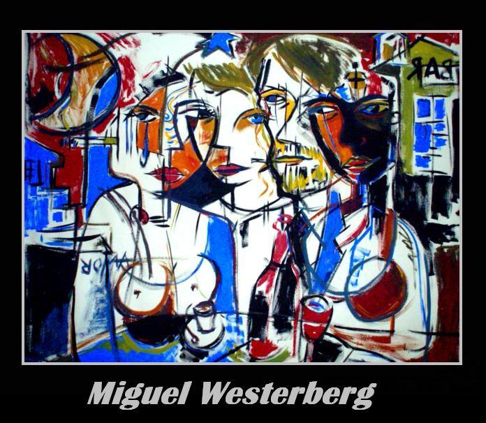 Painting - ART