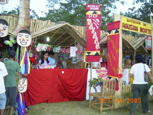 STEP RSDC Bazaar 2005