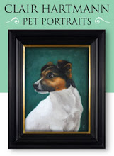 Info about Pet Portraits