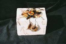 Horsehair Box   -    JMcEwen