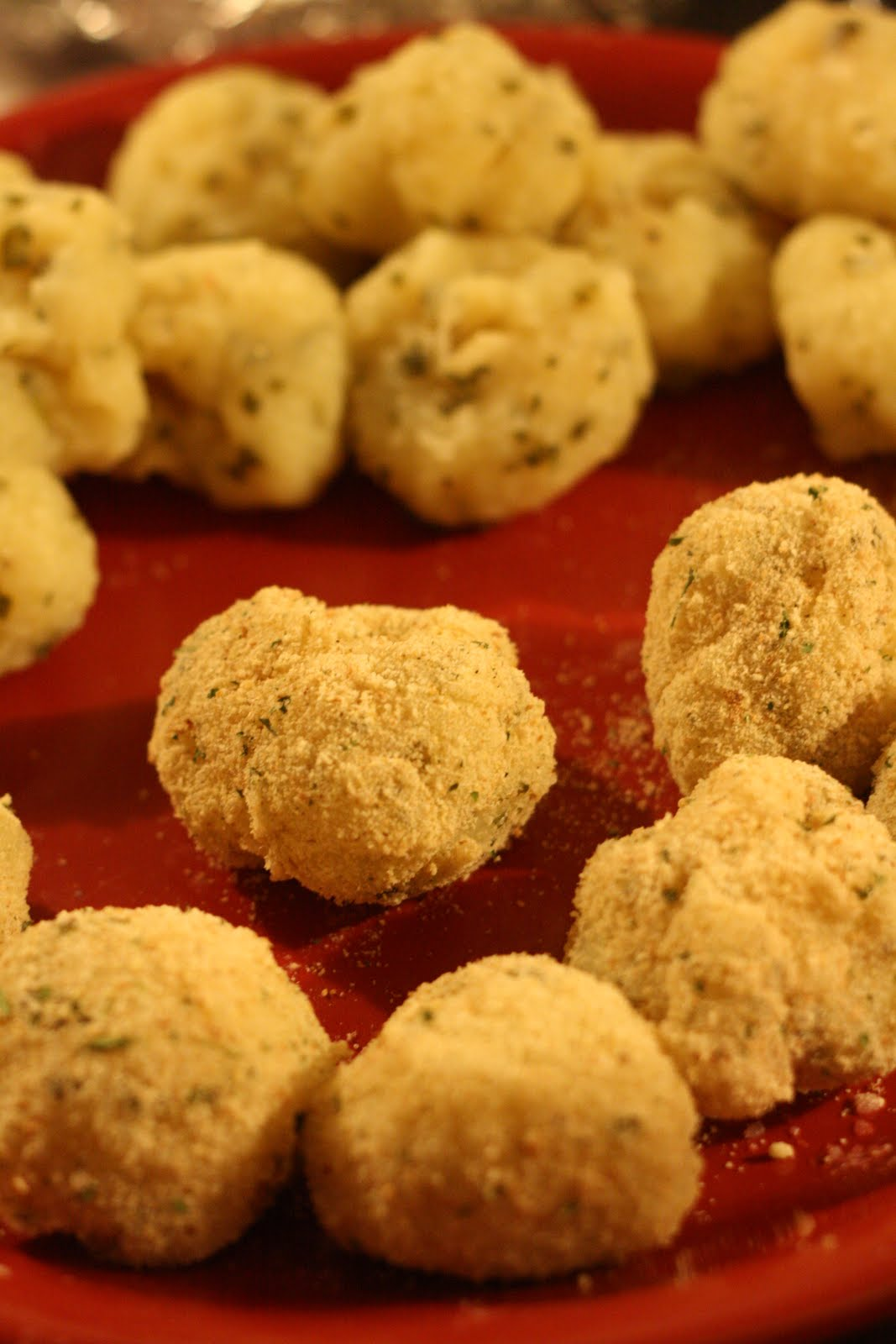 German Bread Dumplings Recipes — Dishmaps