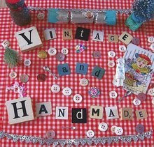 Vintage and Handmade Fair