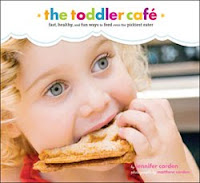 Rhireading november 2010 the toddler caf fast recipes and fun ways to feed even the pickiest eater 1495 why did i pick it if my amazon reviews of baby food cookbooks are any forumfinder Image collections