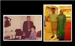 Ismail Alimuda & Marina