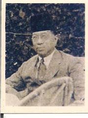 YM Ungku Abdullah Temenggong Ibrahim
