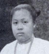 Che Dara [Hasana] Dato Jaafar