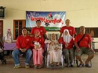 My family: December 2008