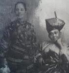Tunku Mariam Sultan Sir Abu Bakar