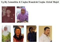 Ungku Hamidah Ungku Abdul Majid