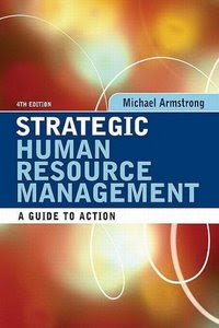literature review of strategic human resource management