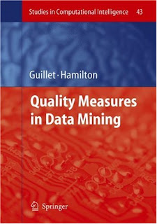 Quality Measures in Data Mining