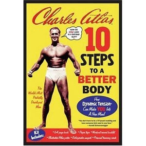 Ten Steps to a Better Body: An Introduction to Fitness