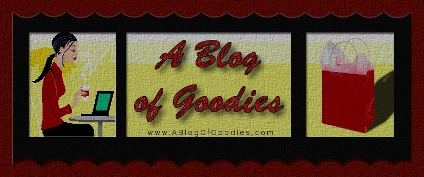 A Blog of Goodies