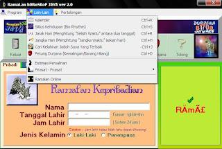 Results for: Ramalan Ramalan Bintang Horoskop Zodiak Ramal Jodoh