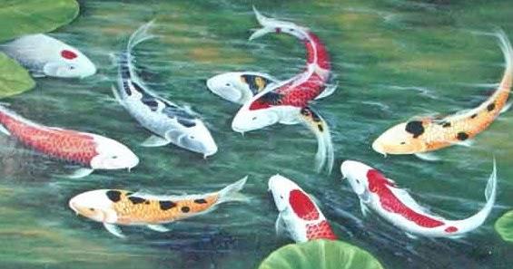 Tafsir Mimpi Togel Ikan Mujair Jum'at 28 April 2017