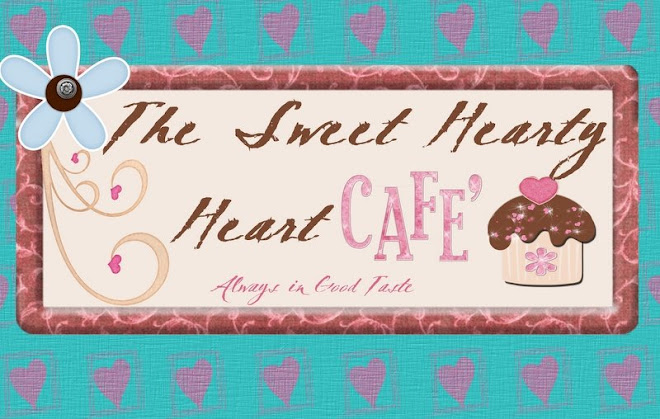 The Sweet Hearty Heart Cafe'