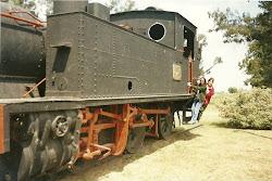 Subidas a la locomotora