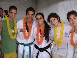 CAMPEONATO COPA DOS BANCÁRIOS 2008