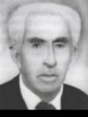 ¿Quién fue Juan Andrés Vivanco Amorín?
