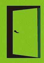 Presentación del libro A porta verde do sétimo andar
