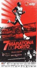 Primeira Maratona 2010