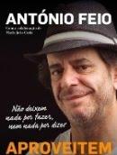 António Feio - Já li e recomendo.