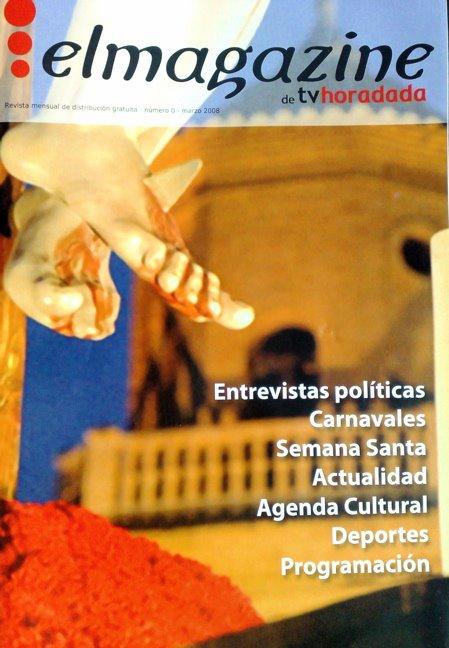 [Revista+TH+1+Pilar+de+la+Horadada]
