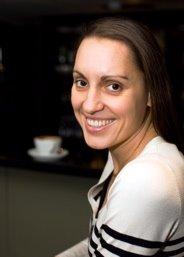 Tamara Heber-Percy