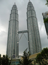 TWIN TOWER KLCC