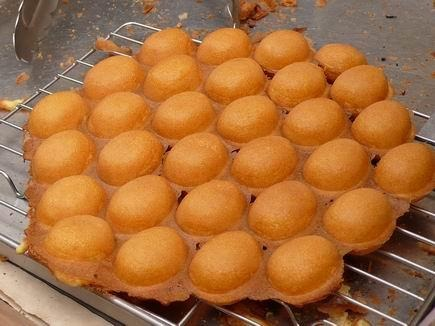 ... about egg puffs which can also call as gei dan jai egg waffles or