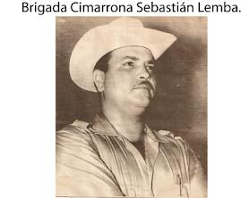 CAAMAÑO EL CORONEL DE ABRIL