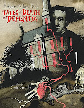Tales of Death and Dementia!