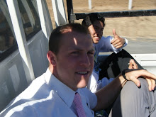 Josh and companion Elder Caballero