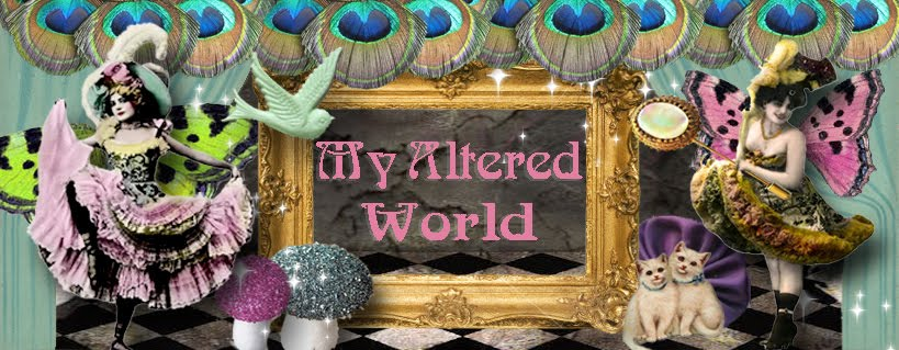 My Altered World