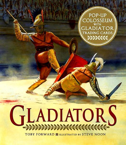 the gladiators book review School library journal the world's largest reviewer of books, multimedia, and technology for children and teens.
