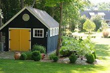 The Garden Shed Early Spring