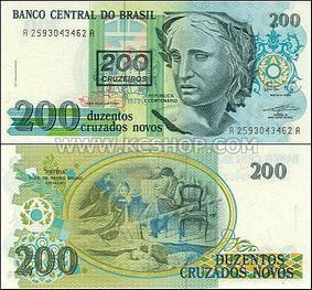 Brazil forex