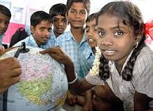 Apadrina a un niño de Anantapur (India)