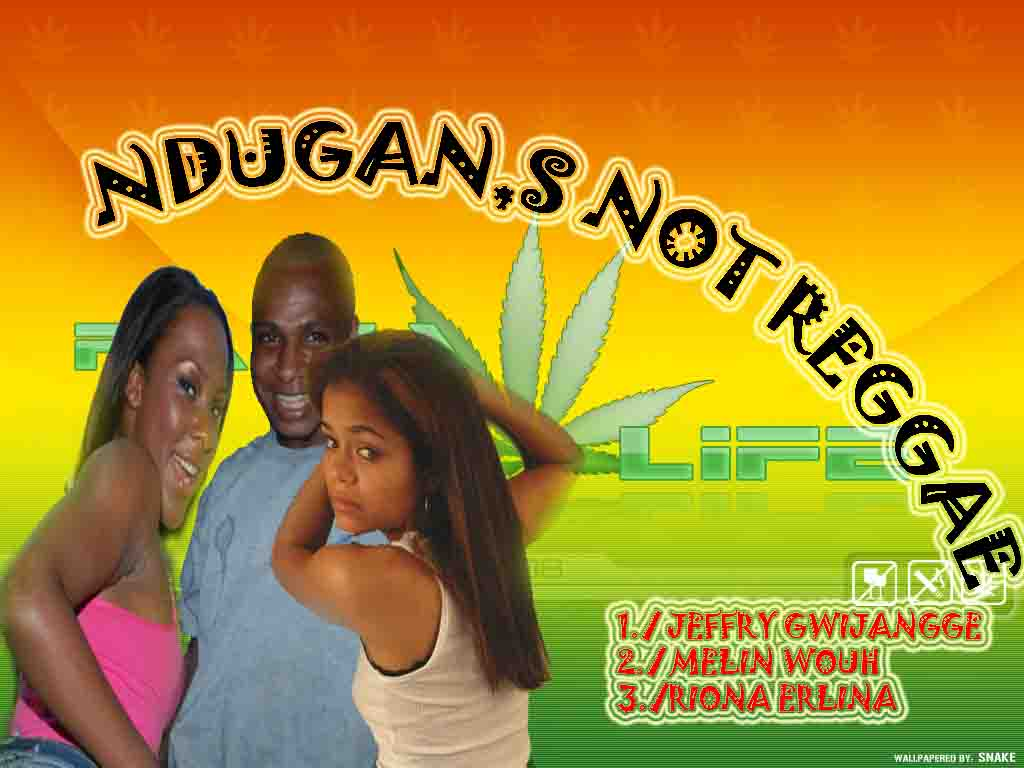 NDUGA COMUNITY