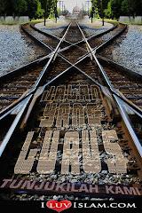 Jalan yg Lurus