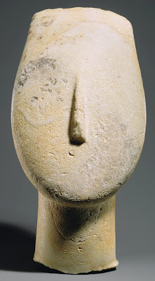Cycladic Art