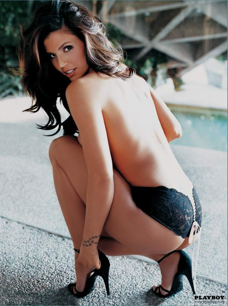 charisma carpenter makeup. Charisma Carpenter