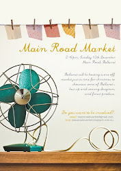 Main Road market 12th Dec
