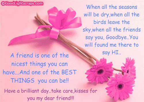 free friendship day wishes