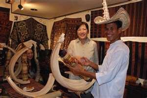 Salah satu musik tradisional Indonesia