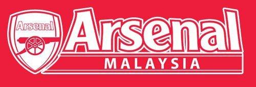 Arsenal Malaysia Logo