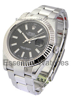 Rolex Datejust just for you