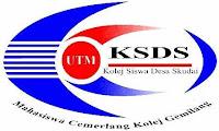 Alumni Kolej Siswa Desa Skudai UTM